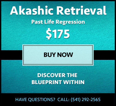 Akashic Soul Retrieval